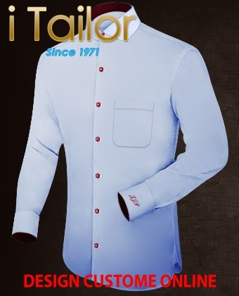 Design Custom Shirt 3D $19.95 mannen hemden Click http://itailor.nl/shirt-product/mannen-hemden_it542-2.html