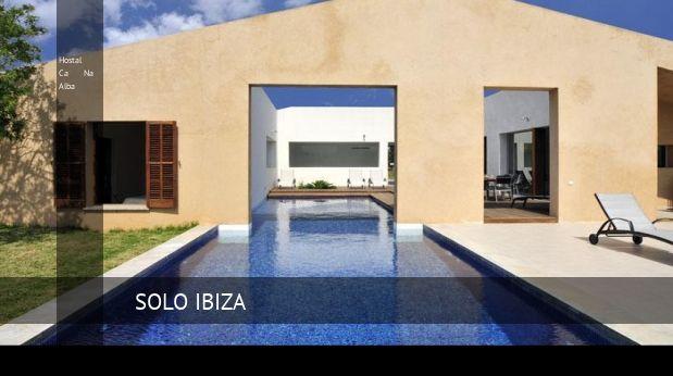 Hostal Ca Na Alba en Mallorca opiniones y reserva