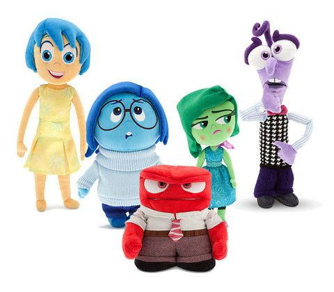 Inside Out Plush Toy  Hey there! Want an Inside and Out Plush dolls? Grab this 'HOT'Inside Out Plush Toy Get yours here => http://mytopnotchproducts.com/products/inside-out-plush-toy