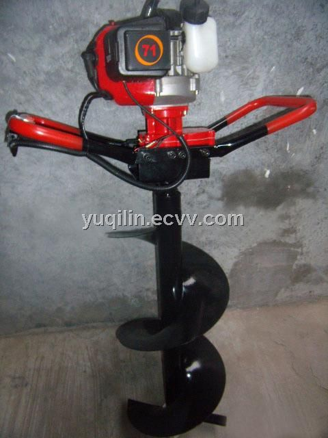 High Quality Hole Digger / Post Hole Digger - China Post Hole Digger;Tractor Post Hole Digger;Potato Digger, YQL