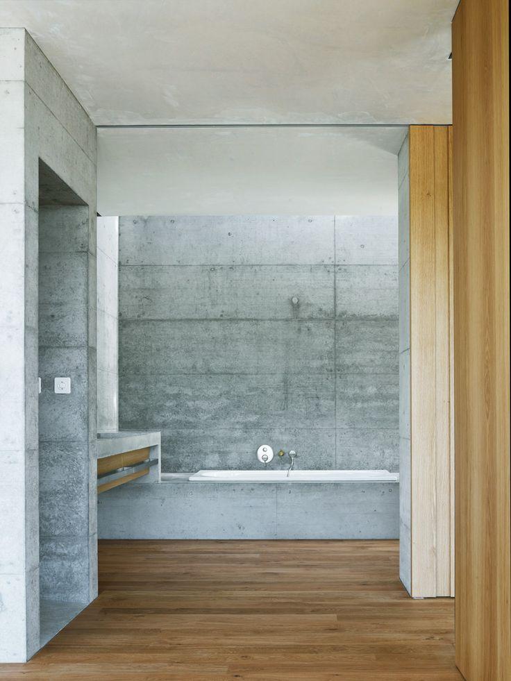 37 best Buchner Bründler images on Pinterest | Architects ...