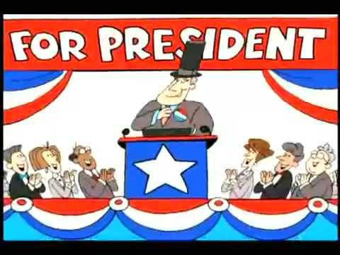 Electoral College - Schoolhouse Rock