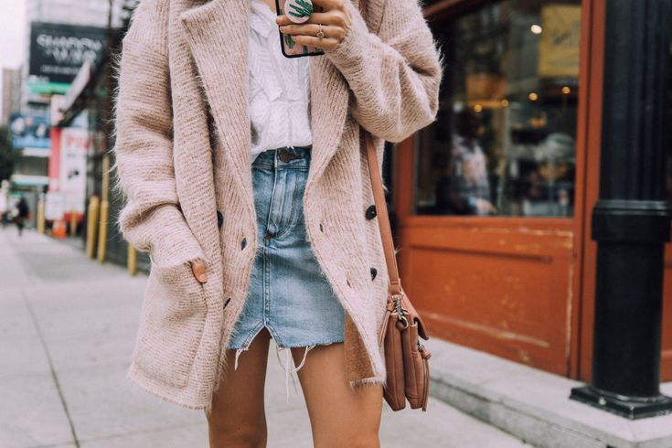The Best Fall Sweater - ASPYN OVARD