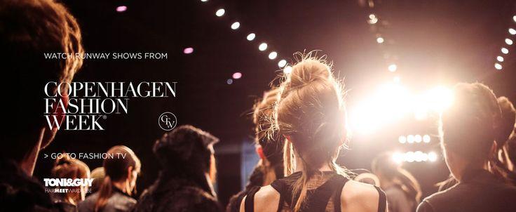 EdithElla, StineLadefoged, Baum Und Pfertgarten, Fashion Show, Videos from CPH Fashion Week | This Way | Stylista.dk