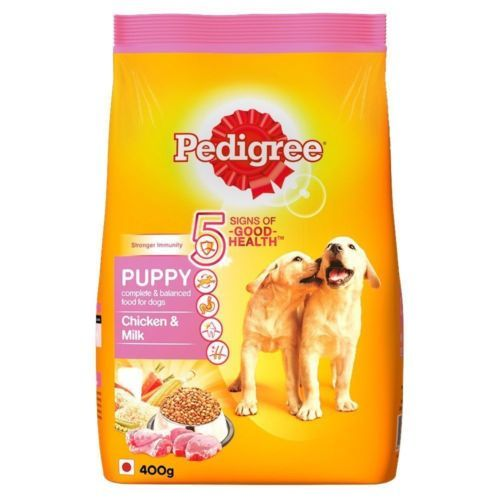 Pedigree Puppy Growth Protection Dry Dog Food Chicken