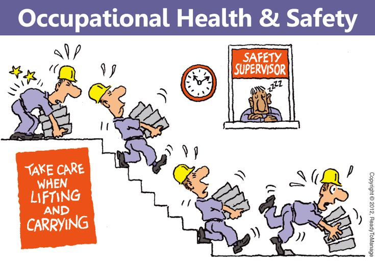management of occupational health and safety pdf