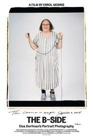 Watch The B-Side: Elsa Dorfman's Portrait Photography Full Movie Streaming HD