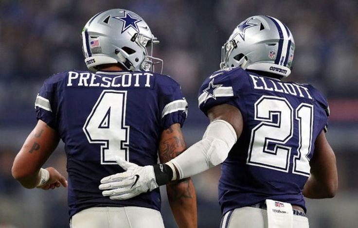 Dallas Cowboys vs Detroit Lions: Live Stream, Time, TV channel, live score, how to watch Monday Night Football live