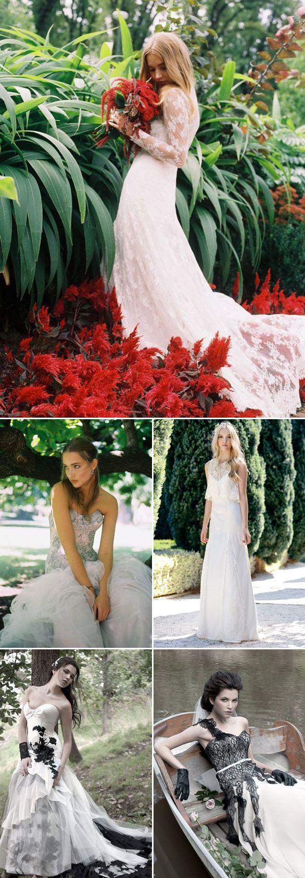 Top 10 Australian Wedding Dress Designers We Love!