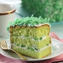 GREEN FOREST CAKE http://www.sajiansedap.com/mobile/detail/13462/green-forest-cake