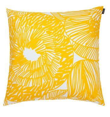 MARIMEKKO Kurjenpolvi Decorative Pillow