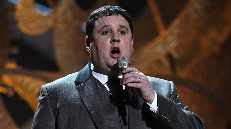 """Comedian Peter Kay has said he is """"thrilled"""" to star in a adaptation of broadcaster Danny Baker's autobiography. Kay will appear alongside former EastEnders actress Lucy Speed in the eight part series called Cradle To Grave on BBC Two."""