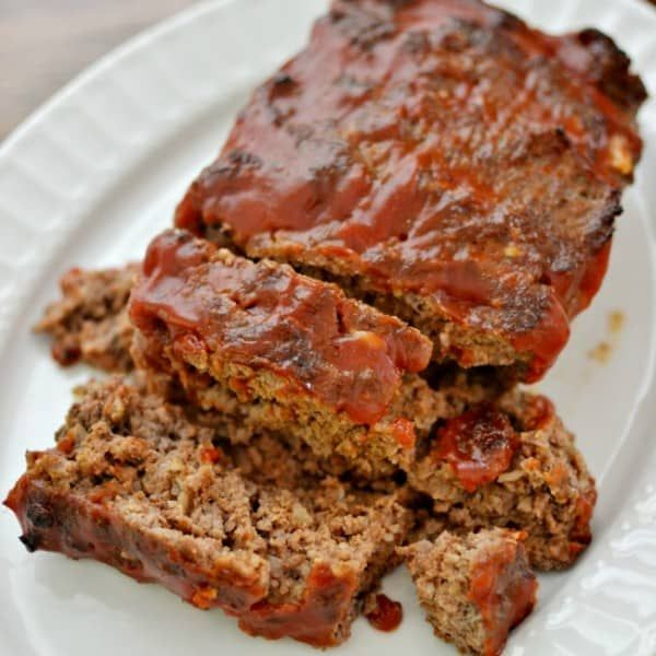 Easy Southern Meatloaf Recipe Today S Creative Ideas Recipe Quick Easy Meatloaf Recipe Good Meatloaf Recipe Recipes