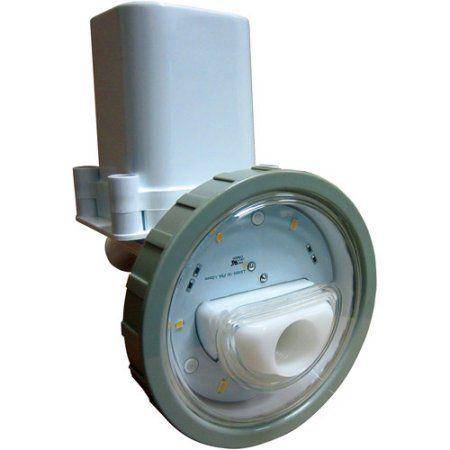 Smart Pool Battery EZ Light White LED Above-Ground Pool Light