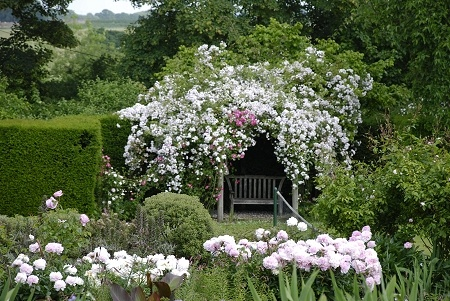 17 best images about gertrude jekyll gardens on pinterest for Gertrude jekyll garden designs