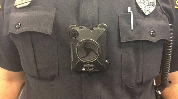 Cherry Hill Police Department Gets New Accessories