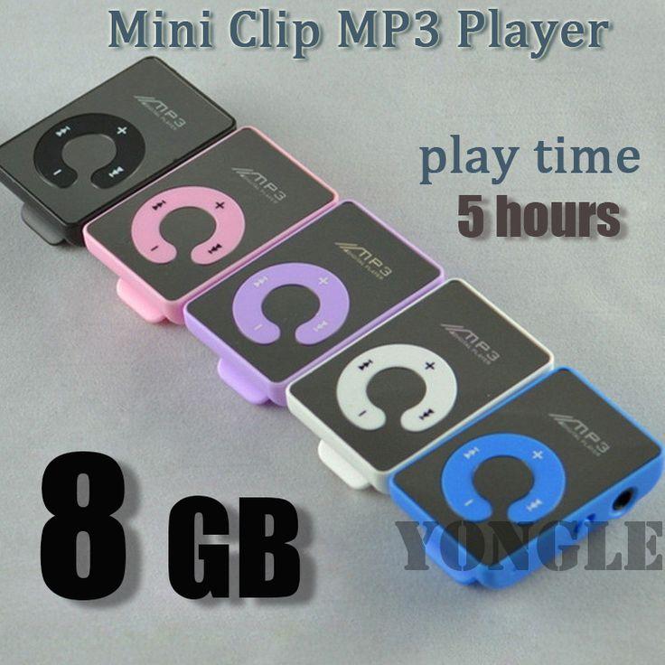 Купить товар8 G карта зеркало портативная mp3 плеер Mini клип mp3 плеер водонепроницаемый спорт MP3 музыка плеер walkman lettore MP3 в категории MP3-плеерына AliExpress.                      &nb