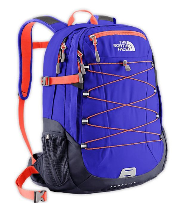 33 best north face images on Pinterest   Backpacks, The north face ... 6b1227fda5