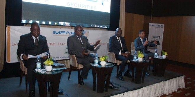 Plateforme d'innovations technologiques : Le défi de la bourse en ligne de la BRVM