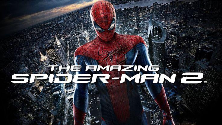 Descargar The Amazing Spider-Man 2 v1.2.0 APK+OBB MOD DINERO ILIMITADO & OFFLINE - http://descargasfullapkandroid.com/2015/10/descargar-the-amazing-spider-man-2-v1-2-0-apkobb-mod-dinero-ilimitado-offline/