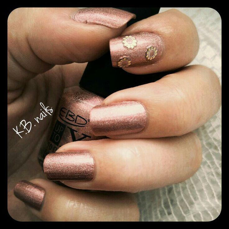 Nails / Ebd Fine nude
