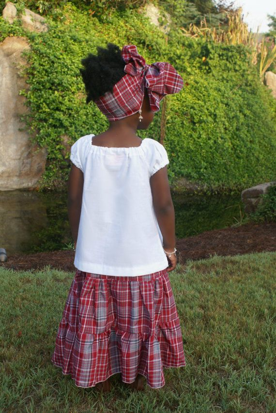 17 best Jamaican traditional dress images on Pinterest ...