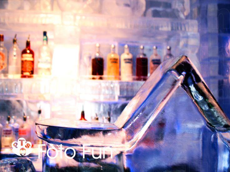 Auckland, Ice Bar