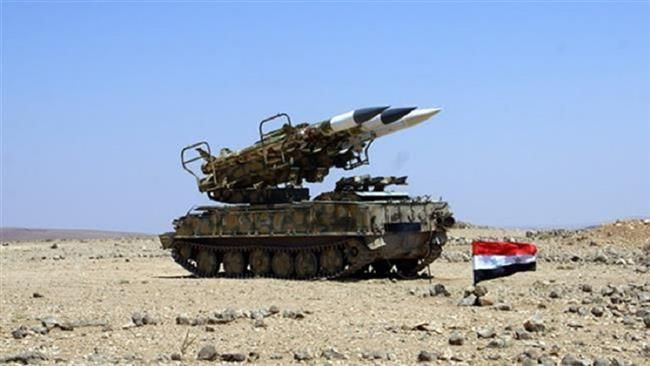 Syria fires missiles at Israeli aircraft after Israeli missiles hit near Damascus. The Syrian army has fired at least four surface-to-air missiles at Israeli aircraft as the regime launched an attack against the western countryside of Syria's capital Damascus.  The Arabic-language al-Masdar news agency, citing an unnamed source, said the Syrian military's anti-aircraft missiles were fired from the Mezzeh Airbase in rural Damascus.
