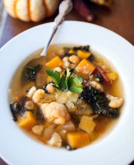 ... Best images about Soups on Pinterest | Korean beef, Kale and Kale soup