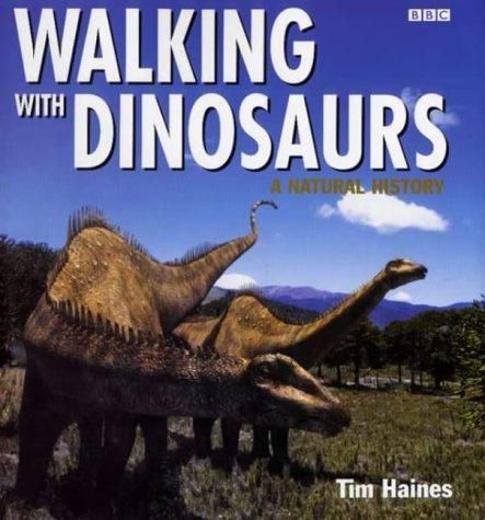 Accompanying the television series, this is an illustrated history of dinosaurs, from their first appearance in the middle of the Triassic period to their sudden demise, 160 million years later, at the end of the Cretaceous era.