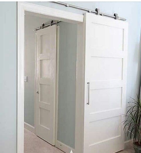 Sliding doors♡