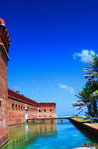Dry Tortugas National Park | 17 Of The Most Underrated National Parks In America