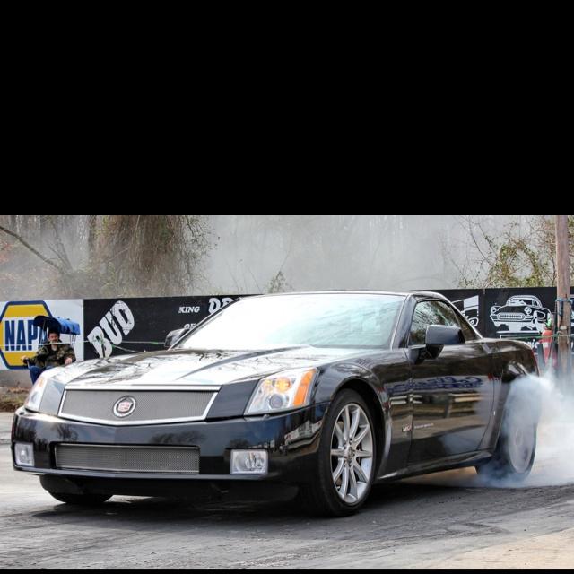 175 Best Cadillac XLR Images On Pinterest