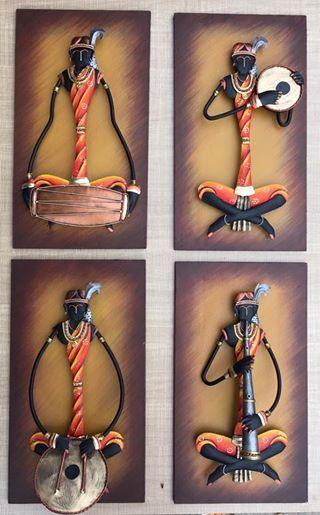 female-tribal-wall-hanging