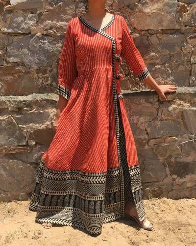 Buy cotton fabric: https://www.etsy.com/shop/Indianlacesandfabric?ref=hdr_shop_menu&section_id=16572882 Kurti