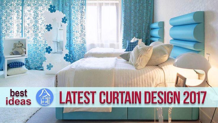 25 best ideas about latest curtain designs on pinterest
