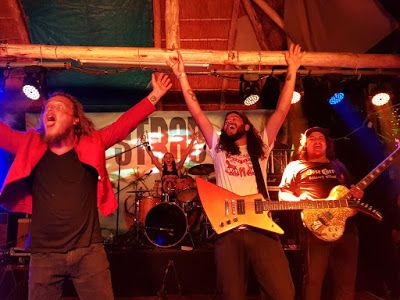 The Small Town Music Blog : STRAB (So Terribly Radically Awesome Booya!)