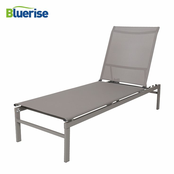 Buy BLUERISE Outdoor Patio Sun lounger positions reclining European style design durable powder coated steel frame Solarium Chaise ….. Click link to buy….. #home #garden #outdoor #spring #hammock #hanging #airpump #costway #umbrella #furniture