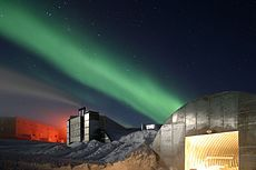 Aurora polar - Wikipedia, la enciclopedia libre