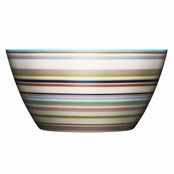 iittala Origo Beige Soup / Cereal Bowl - Click to enlarge