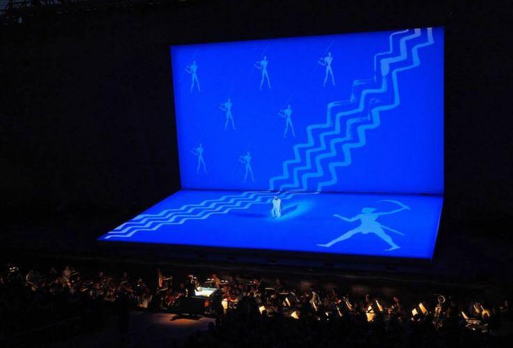 Edoardo Sanchi, AIDA, Macerata Opera Festival