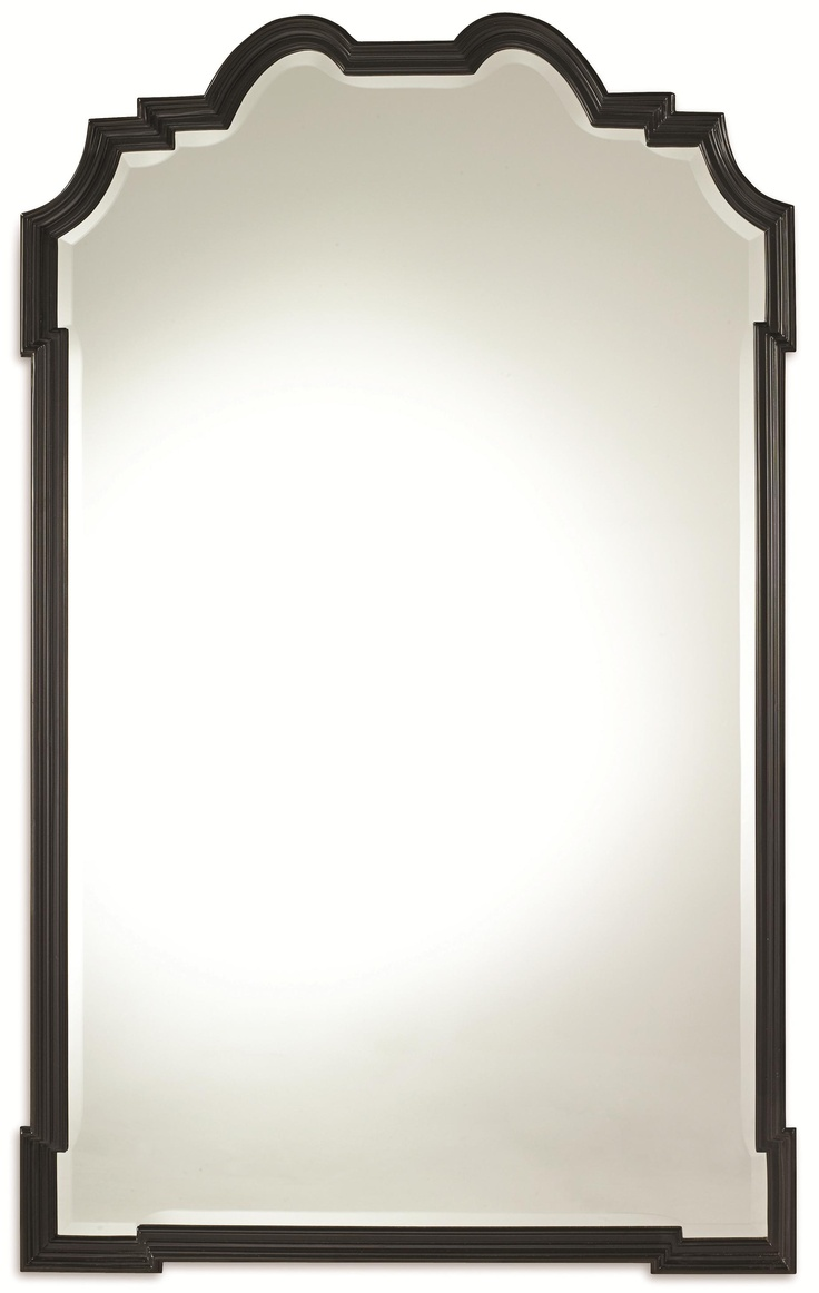 Beverly Foyer Mirror : Beverly canyon baroque mirror with intricate frame by