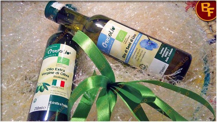 crudolio olio biologico
