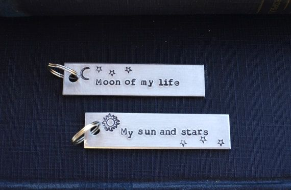 Game of Thrones Key Chain Set