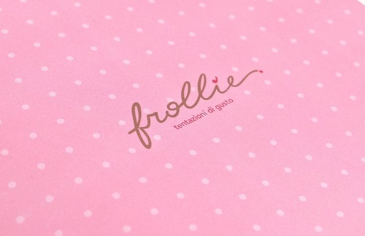 Frollie Catalogo 2014 // Client: Frollie // more on: http://www.idemdesign.it/showcase/frollie-catalogo-2013/