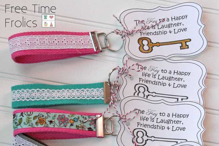 craft ideas for gifts for friends free time frolics keychain of friendship gift ideas 7570