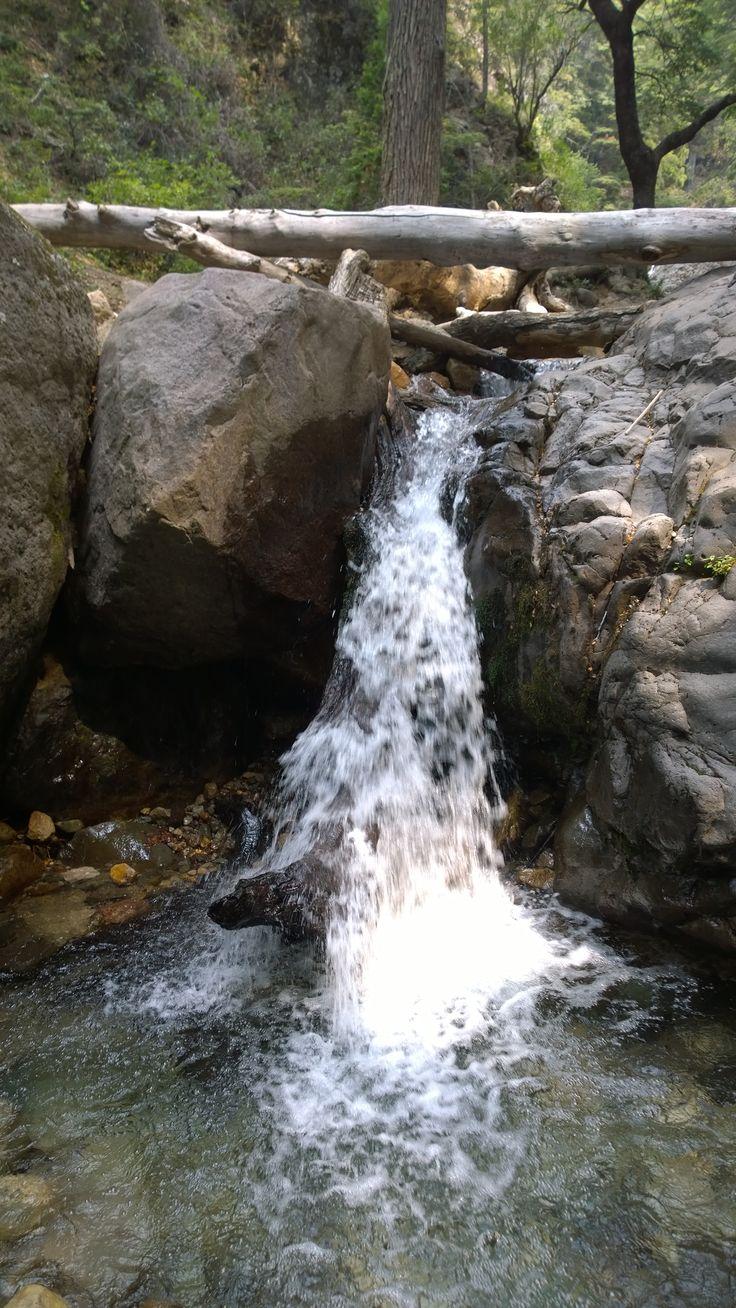 Arroyo López - San Carlos de Bariloche