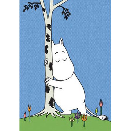 Moomin Journal
