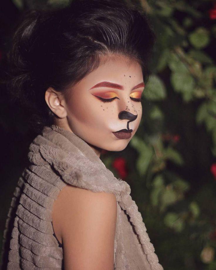 My little Tiger  Model @dasilveirakarinemaria  Production by me #KaleoGradilone  #fotografo #maquiador . . . . . . . . . . . . #fashion #moda #editorial #editorialmakeup #photoshooting #photoshoot #ensaiofotografico #bookfotografico #beleza #maquiagem #maquiagembrasil #maquiagembr #fotografia #fotografiasp #modasp #halloween #halloweencostume #halloweenmakeup