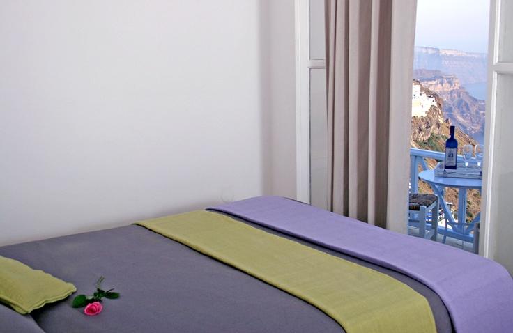 Bluedolphins - Apartments & Suites - Santorini Soul